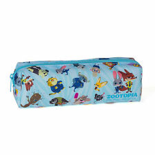 SUN-STAR ZOOTOPIA PENCIL CASE CUTE EDITION BLUE ( BACK TO SCHOOL ) UA48632