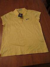 Womens Cunningham Golf Shirt, NWT, XL