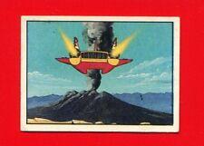 JEEG ROBOT d'acciaio - Panini 1979 - Figurina-Sticker n. 188 -New