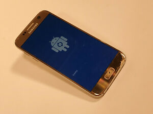 SAMSUNG GALAXY S7 SM-G930P 32GB 4G Gold Smartphone in BOX (Sprint)