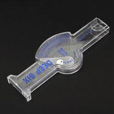 Portable Aquarium Marine Salinity Meter Hydrometer Fish Tank Water Salinity