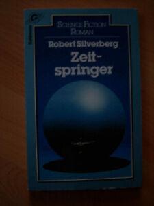 Robert Silverberg - Zeitspringer