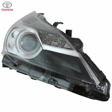 Genuine Toyota Verso Front O/S Headlight DRL Bulb Levelling 09-17 811300F171