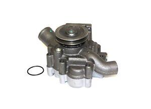 Water Pump Freightliner M2 106 1208402 3522157 CAT 3116-3126 Engines