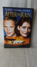 After the Rain (DVD)  Paul Bettany, Louise Lombard 1999 ROMANCE