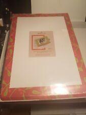 20 Sheet Hallmark Holiday Newsletter and Photo Kit, BNIP- FREE SHIPPING