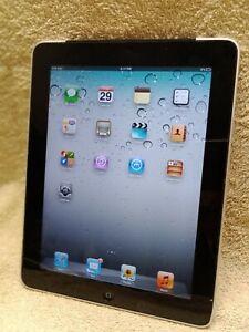 Apple Ipad 1st Generation 32GB Model A1337