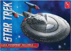 AMT Models AMT853 1/400 Star Trek USS Enterprise 1701-E