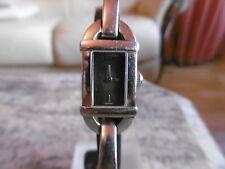 Reloj de pulsera señoras 6800L de Gucci Original