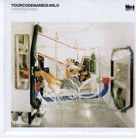 (DZ870) Your Code Name Is: Milo, Understand - 2007 DJ CD