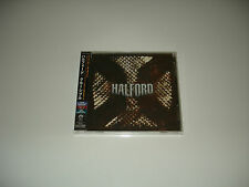 Halford - Crucible Japan/Sealed New CD