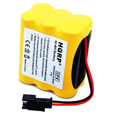 HQRP 2200mAh Battery for Tivoli Audio PAL iPAL MA-1 MA1 MA-2 MA2 MA-3 MA3 Radio