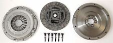 KIT EMBRAYAGE + VOLANT MOTEUR VW SHARAN SEAT ALHAMBRA FORD GALAXY 1.9 TDI 1.8 T