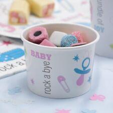 Tiny Feet trattare vasche [ 8 ] - Baby Shower, forniture festa stoviglie