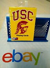 USC Trojans®Playing Cards 02051775