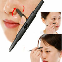 1pc Nose Comedon Extractor Stick Blackhead Remover Acne Pore Cleaner Makeup Pen