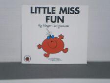 LMFB28A Little Miss Fun Soft Cover Book NEW