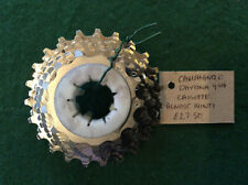 Campagnolo Daytona 9 Speed 13-23 Cassette Very Good Condition, Almost MINT!