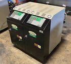 Conair TW-1 Thermolators Dual Units .75 HP Pump 460 Volt 9 KW Heater TW1 Control
