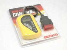 Obd2 código escáner t40 past en vehículos ford, errores para coche diagnóstico