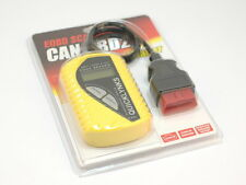 OBD2 Codescanner T40 past bei Ford Fahrzeugen, KFZ Fehlerdiagnose
