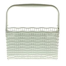 Genuine Zanussi Hotpoint Universal Slimline Dishwasher Cutlery Basket 1524746102