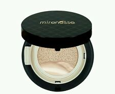 Mirenesse 10 Collagen Cushion Compact Airbrush Foundation - Mocha RRP $79