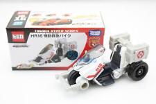 Tomica Takara Tomy Hyper Rescue Series HR16 Emergency Bike Diecast Toy car