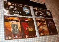 LA OTRA REALIDAD - (4 DVDS) Precintados REBAJADO - ¡ULTIMA SEMANA!