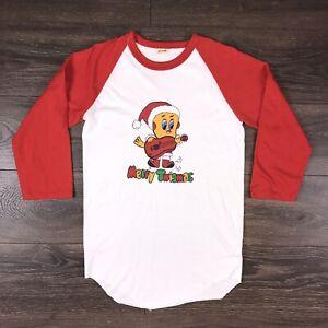 Conway Twitty Bird Vintage Merry Twismas Women's Medium T-Shirt, band tee