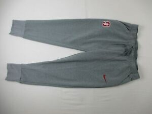 Stanford Cardinal Nike Athetic Pants Men's Gray Dri-Fit NEW Multiple Sizes