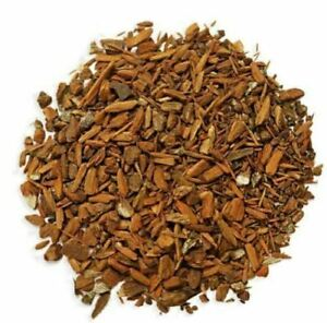 Red Cinchona Bark Quina Quinine 50g - 100g Cinchona Tea Pubescens Calisaya