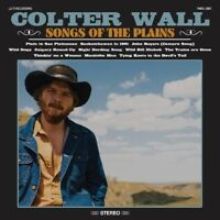 COLTER WALL - SONGS OF THE PLAINS (2CD)