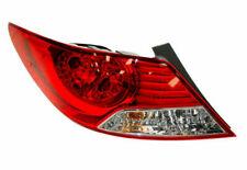 FOR HY ACCENT SEDAN 2012 2013 2014 TAIL LIGHT LEFT DRIVER 92401 1R010
