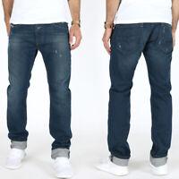 Diesel Herren Slim Fit Jeans Hose | Thavar 0R21Q | 100% Baumwolle |W30-W33