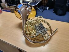 More details for conn 10dr professional 4-valve full-double french horn (used, fully serviced)