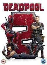 Deadpool 2 DVD 2018 Ryan Reynolds