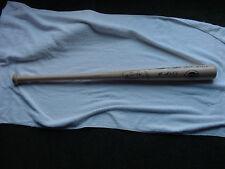 BEAUTIFUL Pete Rose Hit King 4256 Auto'd Full Size Bat, Cincinnati Reds, MINT!