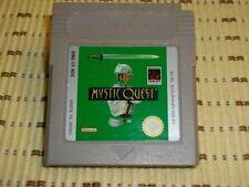Mystic Quest für GameBoy und Color und Advance