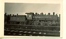 7D420 RP 1930s/40s CHICAGO & ALTON RAILROAD ENGINE #50