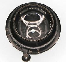 Ross XPRES 6in f4.5 Barrel Lens  #97865