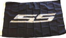 3x5' Chevy SS Flag