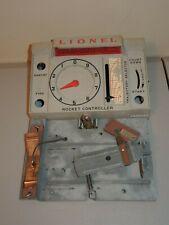 Lionel 175 Rocket Launcher Controller for Parts