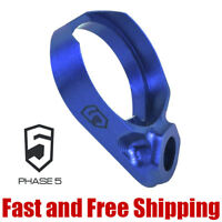 Phase 5 Tactical Sloped Quick Disconnect QD Sling End Plate SQD-EP 223 - Blue