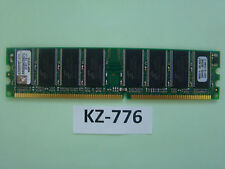 Kingston KVR333X64C25K2/0.04oz 1GB PC2700U Non-Ecc #KZ-776
