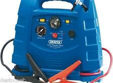 Booster De Batterie 700A / 12V Avec Compresseur & Éclairage Intégré