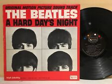 Beatles A Hard Day's Night LP 1964 UA Records UAL-3366 (VG+ Vinyl) 1st Press