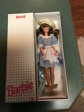 Mattel BARBIE Collector's Edition - LITTLE DEBBIE Snacks Doll 1992 - New in Box