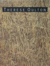 THERESE OULTON, Paintings & Works on Paper, L.A. Louver 1991 First Ed Art Book
