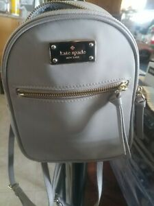 Kate Spade Little Backpack
